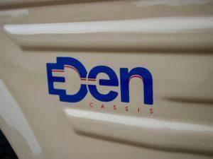 Deux nouveaux distributeurs pour EDEN